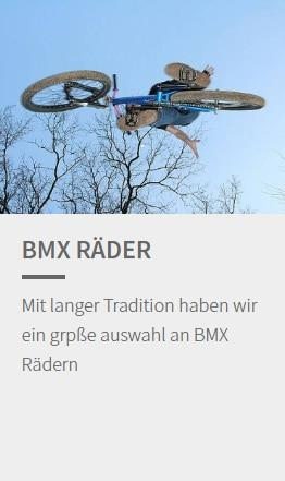 BMX in  Wellingsbüttel (Hamburg)