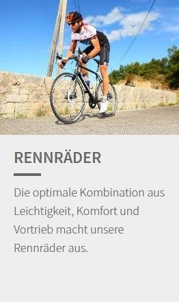 Fahrradgeschäft für  Grabau, Bad Oldesloe, Travenbrück, Tremsbüttel, Neritz, Sülfeld, Elmenhorst oder Rümpel, Nienwohld, Groß Niendorf