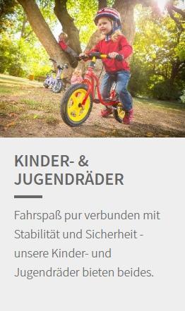 Fahrradkauf für  Barsbüttel