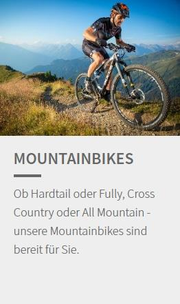 Mountainbikes für  Lürade (Hamburg)